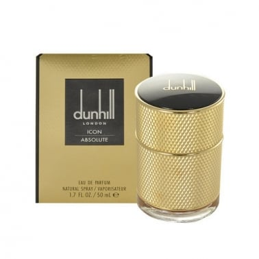 Dunhill Icon Absolute - 50ml Eau De Parfum Spray.