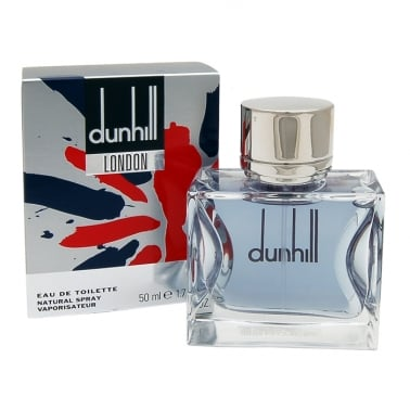 Dunhill London - 50ml Eau De Toilette Spray