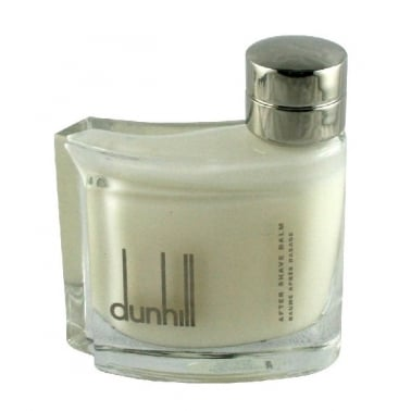 Dunhill Pour Homme - 75ml Aftershave Balm, Damaged Box.