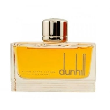 Dunhill Pursuit - 75ml Aftershave Lotion, Damaged Box.
