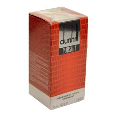 Dunhill Pursuit - 75ml Deodorant Stick, Damaged Box.