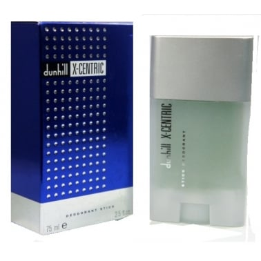 Dunhill X-Centric - 75ml Deodorant Stick, Damaged Box.