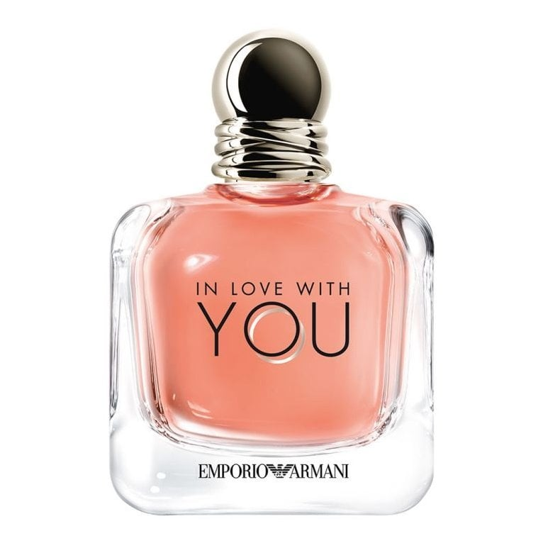 b2e742a9c1 Emporio Armani Emporio Armani In Love With You Femme - 30ml Eau de Parfum  Spray