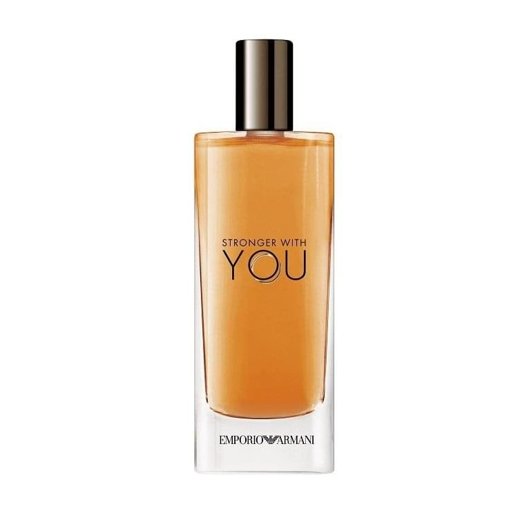 f741438461 Emporio Armani Stronger With You Pour Homme - 15ml EDT Mini Spray.