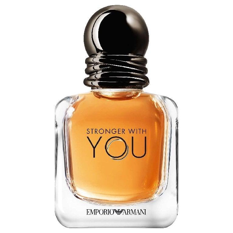 80e857a3b5e Emporio Armani Stronger With You Pour Homme - 50ml Eau De Toilette Spray.