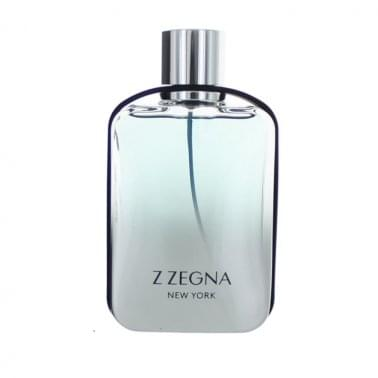 Ermenegildo Zegna Z New York - 100ml Eau de Toilette Spray
