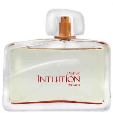 Estee Lauder Intuition For Men - 100ml Eau De Toilette Spray