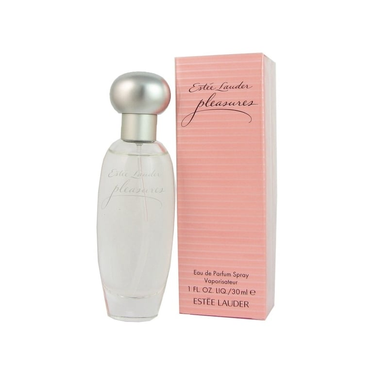 Estee Lauder Pleasures - 50ml Eau De Parfum Spray.