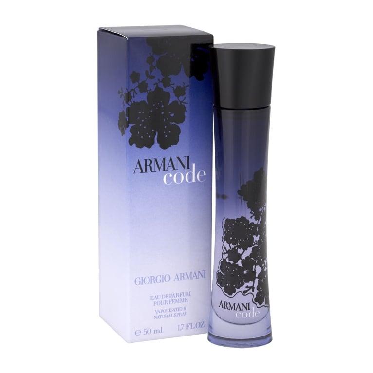 50ml Code Eau Parfum Spray De trCsQhd