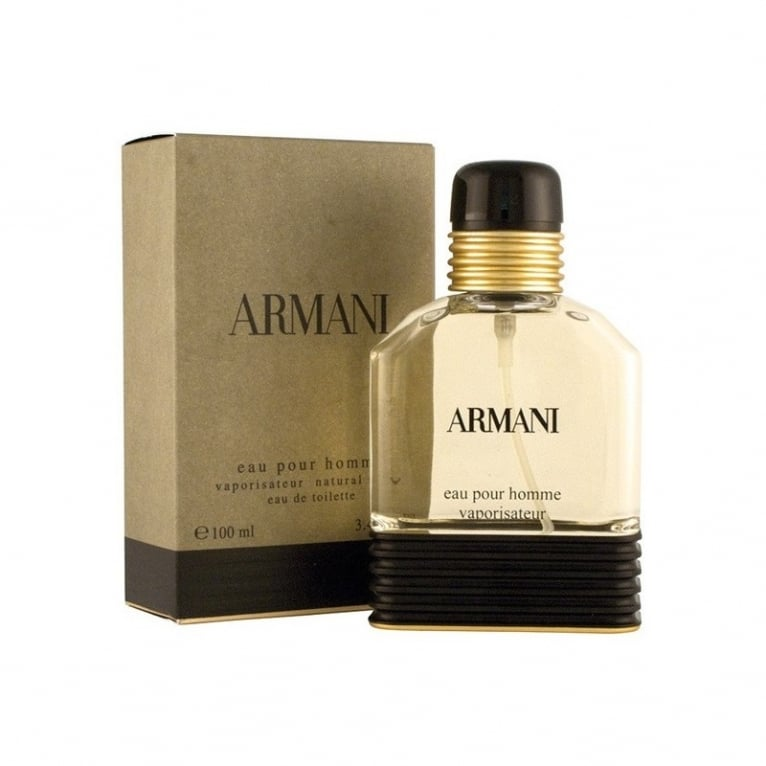 Giorgio Armani Homme Aftershave Balm 100ml 95a83634095