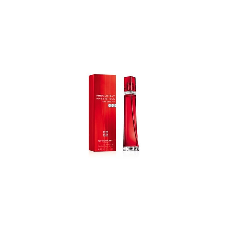 Givenchy Absolutely Irresistible 50ml Eau De Parfum Spray
