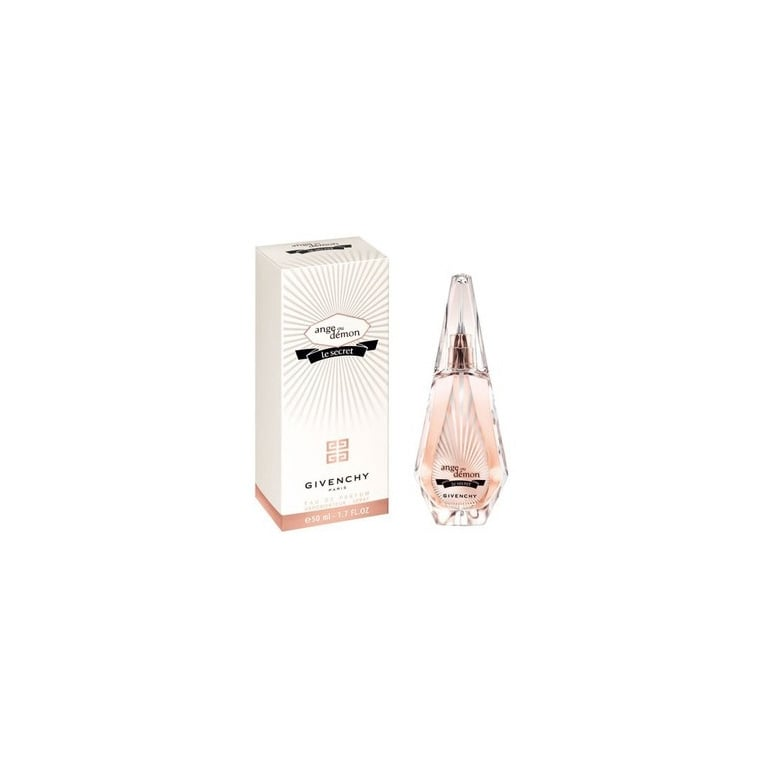 Givenchy Ange Ou Demon Le Secret - 50ml Eau De Parfum Spray, Damaged Box.