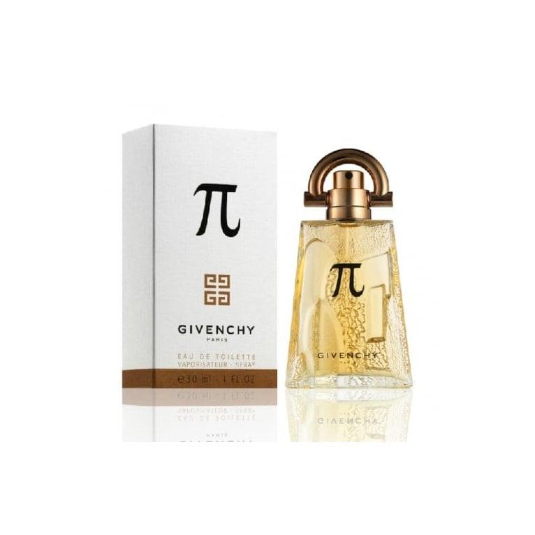 Givenchy Pi Pour Homme - 30ml Eau De
