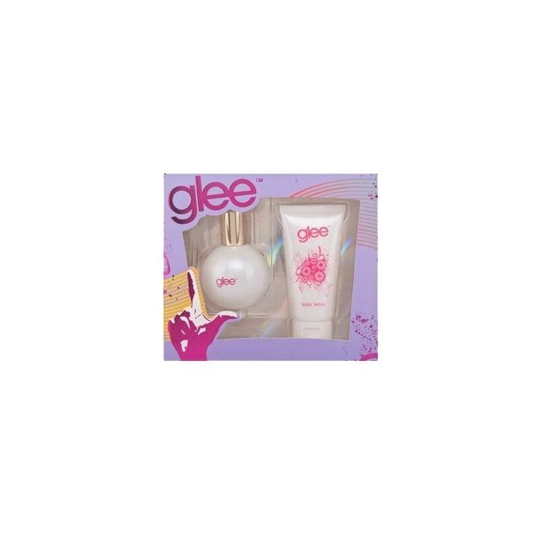 Glee Musical Purple Perfume Gift Set