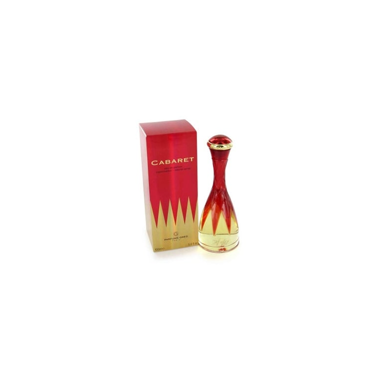 Gres Cabaret - 100ml Eau De Parfum Spray