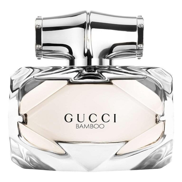Gucci Bamboo 50ml Eau De Toilette Spray