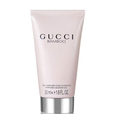 Gucci Bamboo - 50ml Perfumed Shower Gel