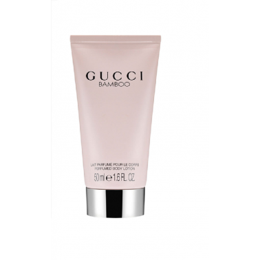 Gucci Bamboo For Women - 50ml Perfumed Body Lotion *Travel Size*