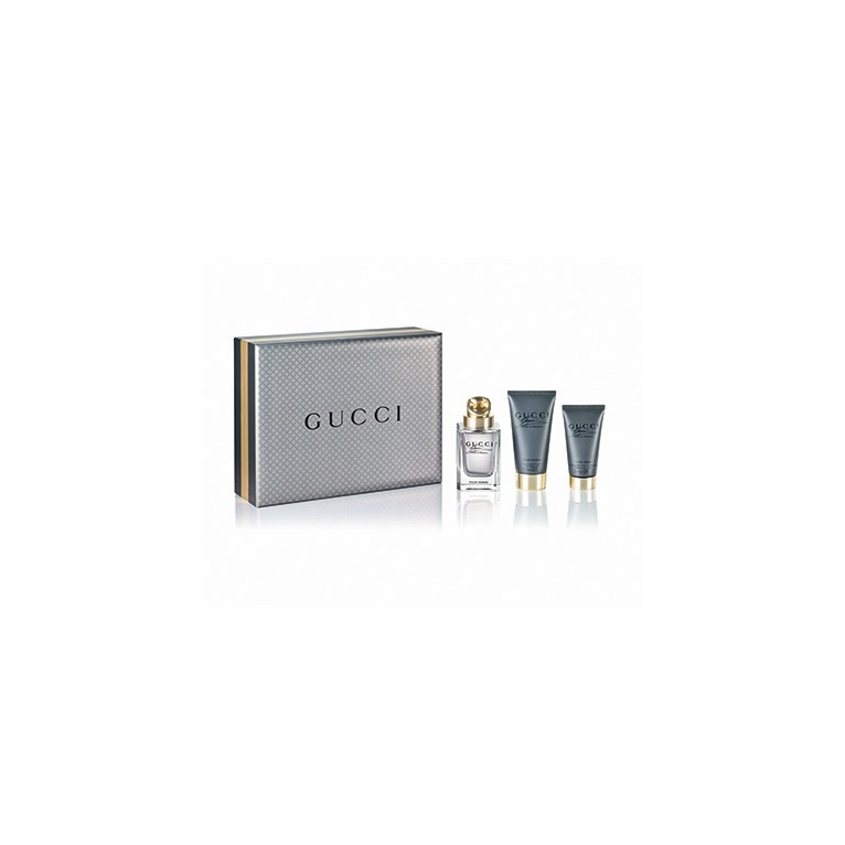 Gucci By Made To Measure - 50ml Gift Set