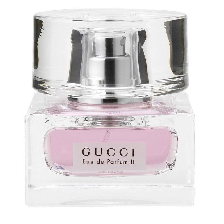Gucci Eau De Parfum Ii Pink 75ml Eau De Parfum Spray