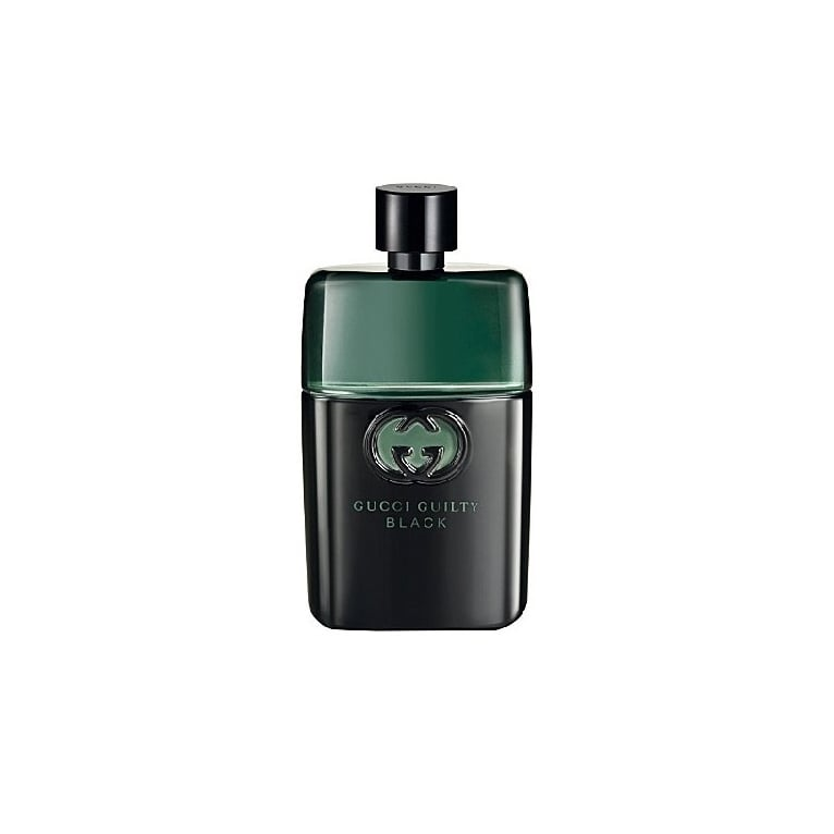 991e8cfe0 Gucci Guilty Black Pour Homme - 90ml Aftershave Lotion Splash