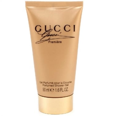 Gucci Premiere For Women - 50ml Perfumed Shower Gel *Travel Size*