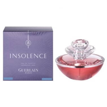 Guerlain Insolence - 50ml Eau De Toilette Spray