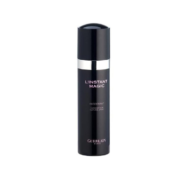 Guerlain L'Instant Magic - 100ml Perfumed Deodorant Spray, Damaged Box.