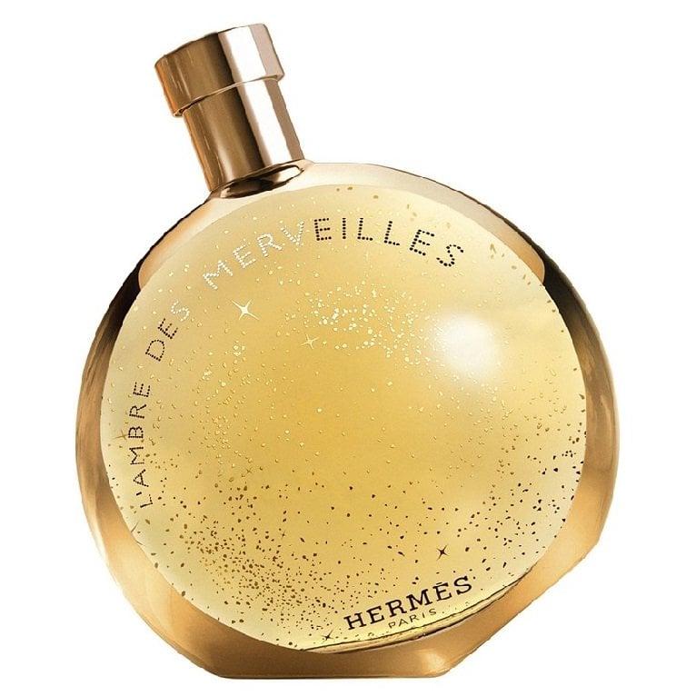 99905d71934 Hermes L Ambre Des Merveilles Pour Femme - 50ml Eau De Parfum Spray