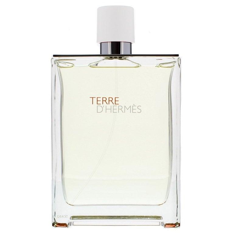 Hermes Eau Terre Tres Fraiche De Toilette D'hermes 75ml Spray iuOXZTkP