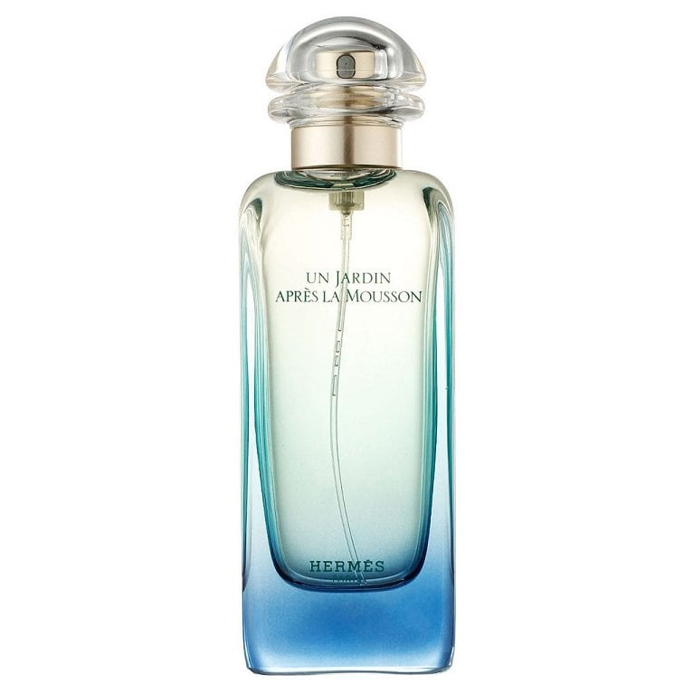 Hermes Un Jardin Apres La Mousson 200ml Eau De Parfum Spray