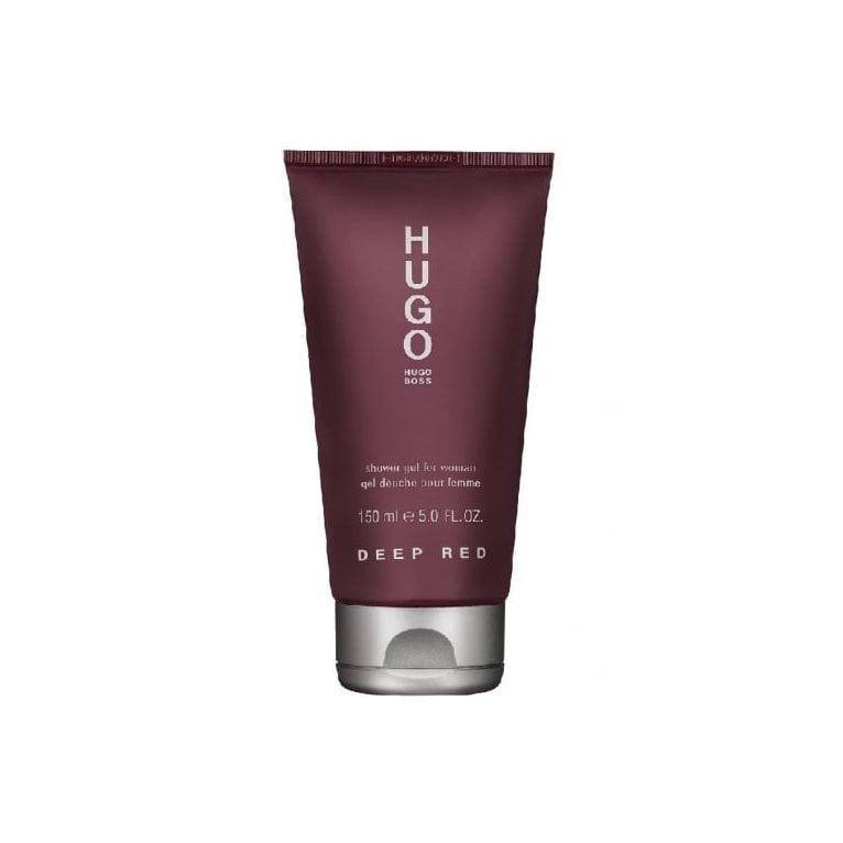 clearance sale genuine shoes order online Hugo Boss Hugo Boss Deep Red - 150ml Perfumed Body Lotion