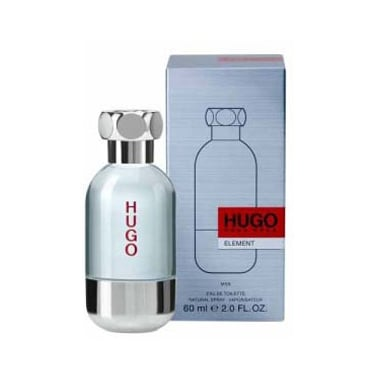 Hugo Boss Element - 40ml Eau De Toilette Spray