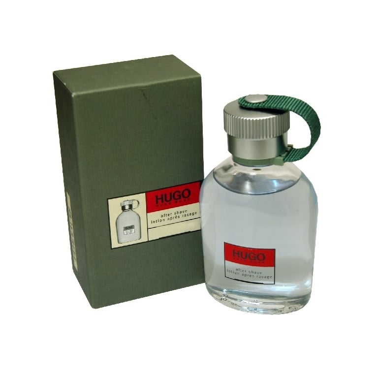 Hugo Boss Hugo Original - 150ml Aftershave. Old Packaging.