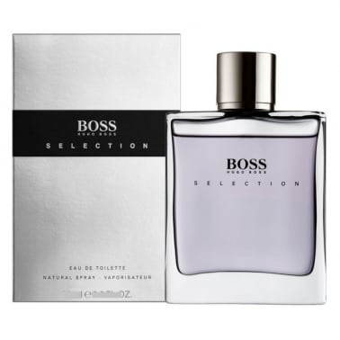 Hugo Boss Selection - 90ml Eau De Toilette Spray.