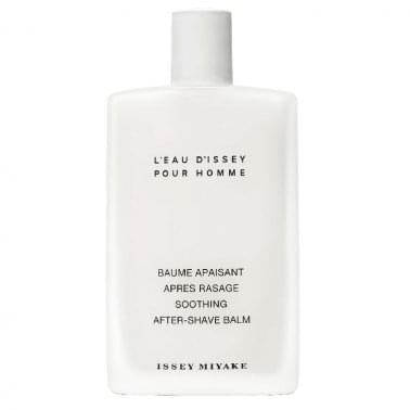 Issey Miyake L'eau D'issey Pour Homme - 100ml Aftershave Balm.