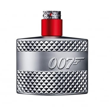 James Bond 007 Quantum - 50ml Eau De Toilette Spray.