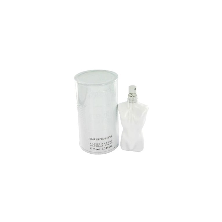 Jean Paul Gaultier Fleur Du Male - 125ml Eau De Toilette Spray