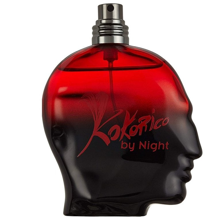 Jean Paul Toilette By Spray De Kokorico Gaultier Night Eau 50ml 1FJ3lcuTK