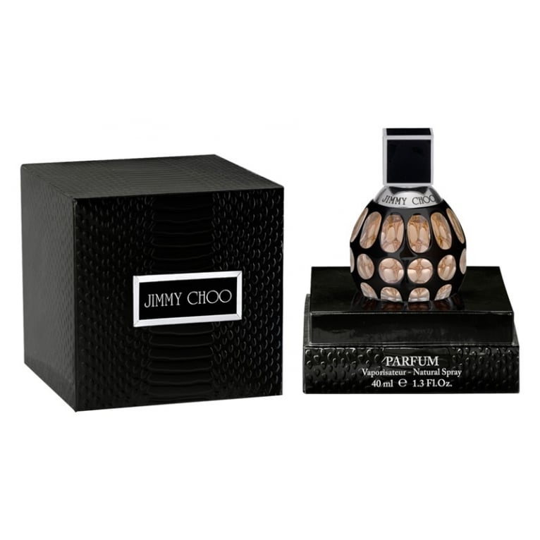 35442a61fb6c Jimmy Choo Limited Edition - 40ml Parfum Spray (Black Box)