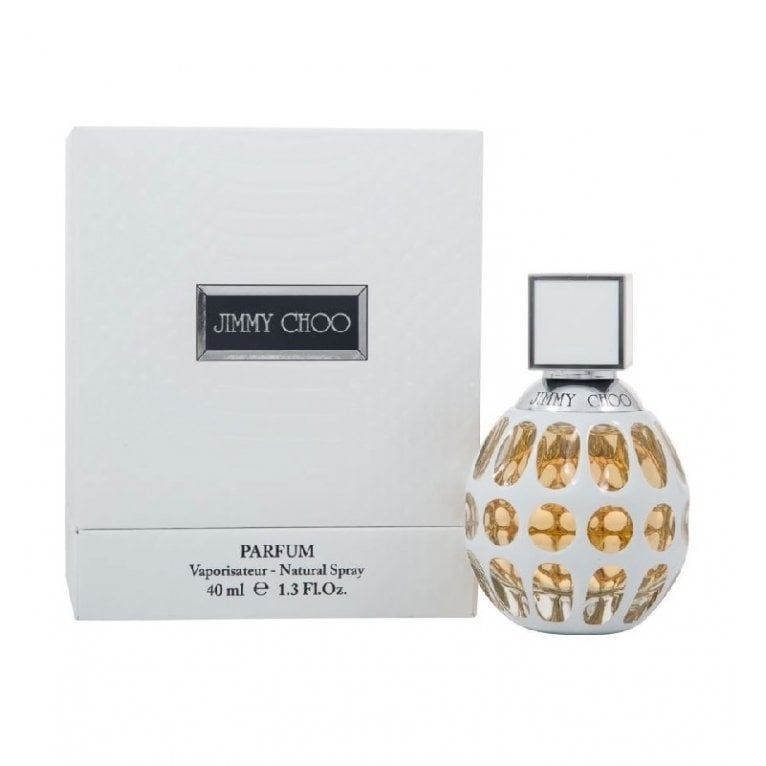 5bfb51887a1a Jimmy Choo Limited Edition - 40ml Parfum Spray (White Box)