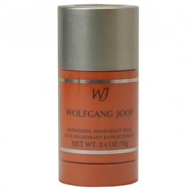 Joop! Wolfgang For Men - 75ml Deodorant Stick, Damaged.