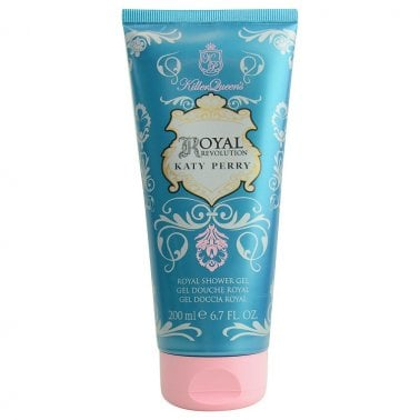 Katy Perry Killer Queen Royal Revolution - 200ml Body Lotion