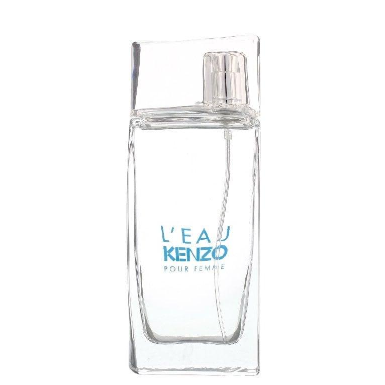 2d3148db Kenzo L'eau Par Pour Femme - 50ml Eau De Toilette Spray