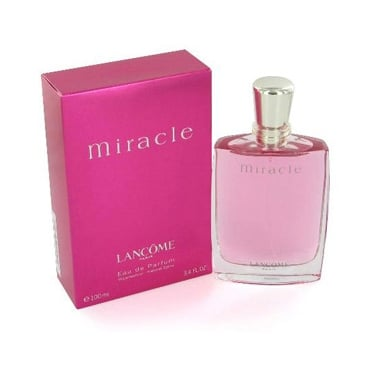 Lancome Miracle - 100ml Eau De Parfum Spray