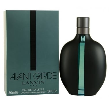 Lanvin Avant Garde - 50ml Eau De Toilette Spray.