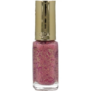 Loreal Color Riche Nail Polish - 220 Paradise Flower.
