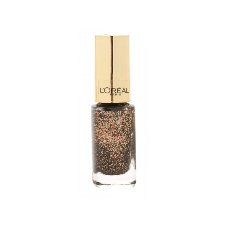 Loreal Color Riche Nail Polish - 823 Riviere Amethyst.