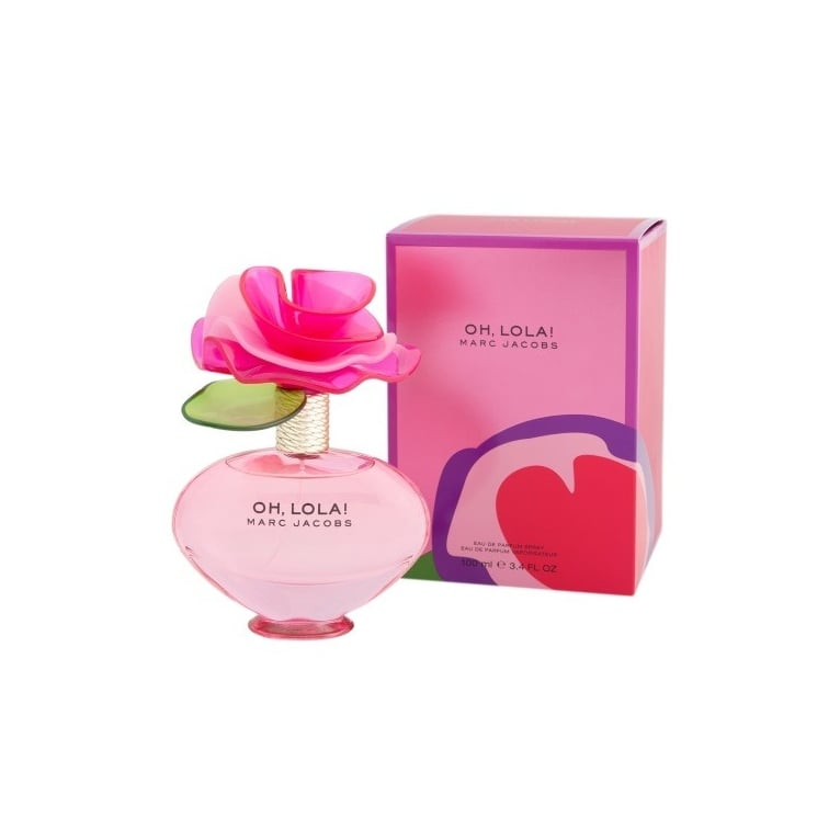 Marc Jacobs Oh, Lola - 50ml Eau De Parfum Spray