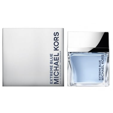 Michael Kors Extreme Blue For Men - 120ml Eau De Toilette Spray.